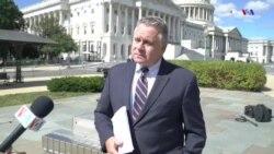 Կոնգրեսական Քրիս Սմիթ. Անհրաժեշտ է դադարեցնել ռազմական օգնությունն Ադրբեջանին