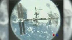 ၂၀၁၈ အာကာသစူးစမ္းေရး စီမံခ်က္မ်ား