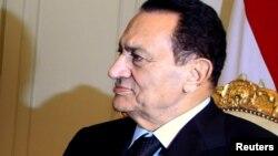 VaHosni Mubarak