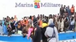 營救地中海難民歐盟將擔起更多責任