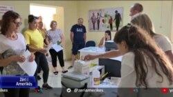 Shqipëri: Nis java e hapur e vaksinimit masiv