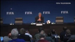 US, Swiss Authorities Unveil Major FIFA Corruption Cases