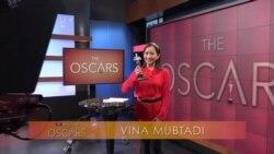 Berapa Berat dan Ukuran Piala Oscar?