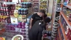 Diyarbakır'da Gönüllüler Karantinadaki İhtiyaç Sahipleri İçin Kolları Sıvadı