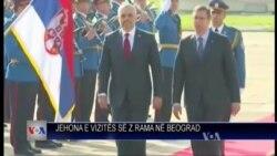 Jehona e vizitës së Ramës në Kosovë