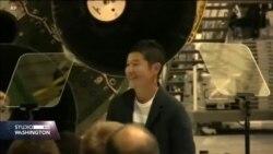 Prvi putnik na mjesec biće japanski milijarder. Polijeće 2023. i sa sobom vodi grupu umjetnika.