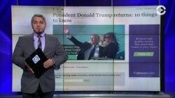 Трамп-младший и российское оружейное лобби