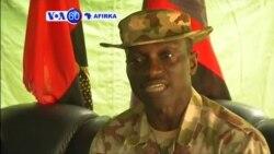 VOA60 AFIRKA: NIGERIA Rundunar Sojin Najeriya Na Fafatukar Samar Da Tsaro A Garuruwan Da Su ka Kwato Daga Mayakan Boko Haram