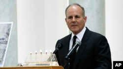 ایلان کار، نماینده ویژه وزارت خارجه آمریکا در امور مبارزه با یهودستیزی