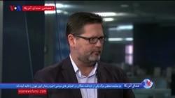 تحلیل ارشد موسسه هادسون: پیامهایی از مقامات ارشد و سپاه برای سرکوب نکردن مردم ایران شنیده ایم