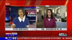 Kunjungan Presiden RI di AS : Jokowi Bahas Kemitraan Trans Pasifik