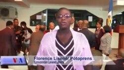 Ayiti: Plizyè Etidyan Patisipe Nan yon Konkou sou Rechèch Syantifik