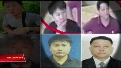 Malaysia đòi thẩm vấn bí thư thứ 2 của Bắc Hàn