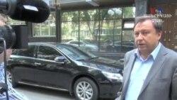 Խոսքի ազատությունն` Ուկրաինայում