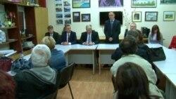 Рускиот амбасадор во Македонија промовира бесплатни курсеви за изучување руски јазик
