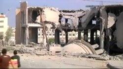Gazze'deki Çatışmaların Galibi Yok