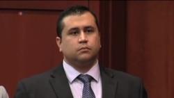 齊默曼槍擊馬丁被認定無罪