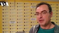 VIDEO: Jovo Bakić o pritiscima na medije
