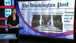 23 Mayıs Amerikan Basınından Özetler