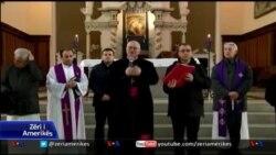 Shkodër: 70-vjetori i pushkatimit të klerikëve katolikë