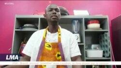 A la rencontre d'Ibrahima Ndoye, restaurateur sénégalais