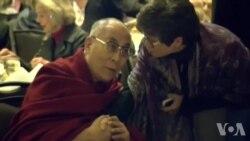奥巴马全国早餐祈祷会讲话 称达赖喇嘛为好朋友
