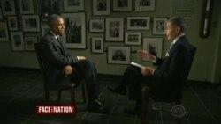 Obama Netanyahu Iran