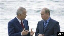 Rossiya Yevrosiyo ittifoqiga chaqirsa, O'zbekiston nima deydi?