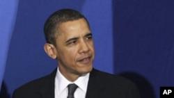 奧巴馬將在白宮與佩雷斯商討中東問題。