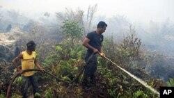 Indonésia: Vítimas do vulcão Merapi refazem a vida através do turismo