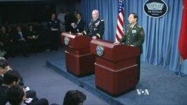SHBA, akuza ndaj ushtarakëve kinezë
