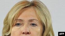 Ngoại trưởng Clinton nói Hoa Kỳ sẽ tiếp tục hỗ trợ sứ mạng của NATO ở Libya cho tới khi nào nhiệm vụ này hoàn tất
