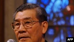 Hồng y Phạm Minh Mẫn cho biết Ủy ban trung ương của Giáo hội Công giáo Á châu đã quyết định tổ chức Hội nghị khoáng đại lần thứ 10 của Liên Hội đồng Giám mục Á châu tại Việt Nam