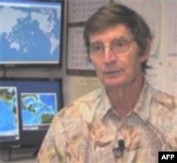 Geofizičar Džerard Frajer