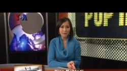 Anto Joewono dan David Hasselhoff - VOA Pop News