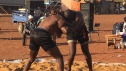 Sport: Kelenidje Gala tako filana ( 2è édition) Bamako. Siaka Traore