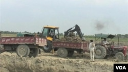 印度農業發展快速﹐加快農村都市化。