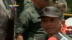 """Autoridades venezolanas intensifican plan de seguridad """"Patria Segura"""""""
