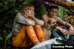 Daisy Ridley dan Tom Holland dalam film