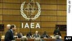 لغو نيمی از کمکهای تکنيکی آژانس بين المللی انرژی اتمی به ايران