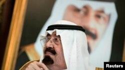 ملک عبدالله، پادشاه عربستان سعودی به علت ابتلا به ذاتالریه در بیمارستان بستری است – عکس از آرشیو