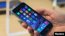 Los nuevos iPhones debutaron en septiembre de 2014.