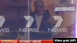 Man Haron Monis đã thực hiện cuộc tấn công chết người vào một quán cà phê ở Sydney ngày 15/12/2014.