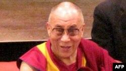 Nhà lãnh đạo tinh thần của nhân dân Tây Tạng Đức Đạt Lai Lạt Ma