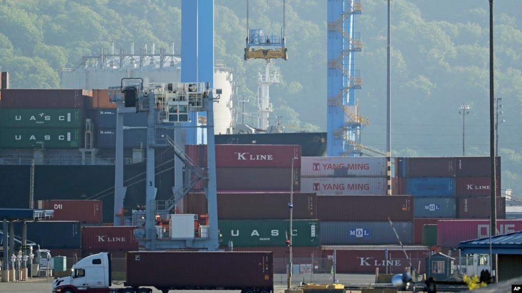 EE.UU. espera reacción de China por aumentar los aranceles