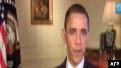 Fjalimi i përjavshëm i presidentit Obama: Reforma e borxheve studentore