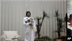 Контроверзно 42-годишно владеење на Гадафи
