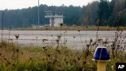 Prisões secretas da CIA na Polónia