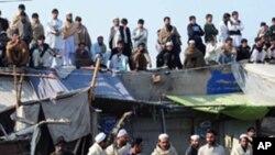 افزایش تشنجات بین حکومت و قوای نظامی پاکستان