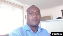 UMnu. Ozias Ncube